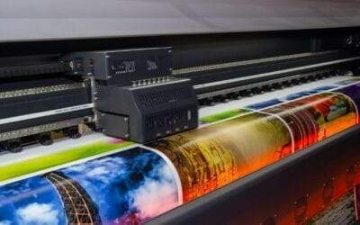La impresión digital-offset para agencias y profesionales: la mejor herramienta