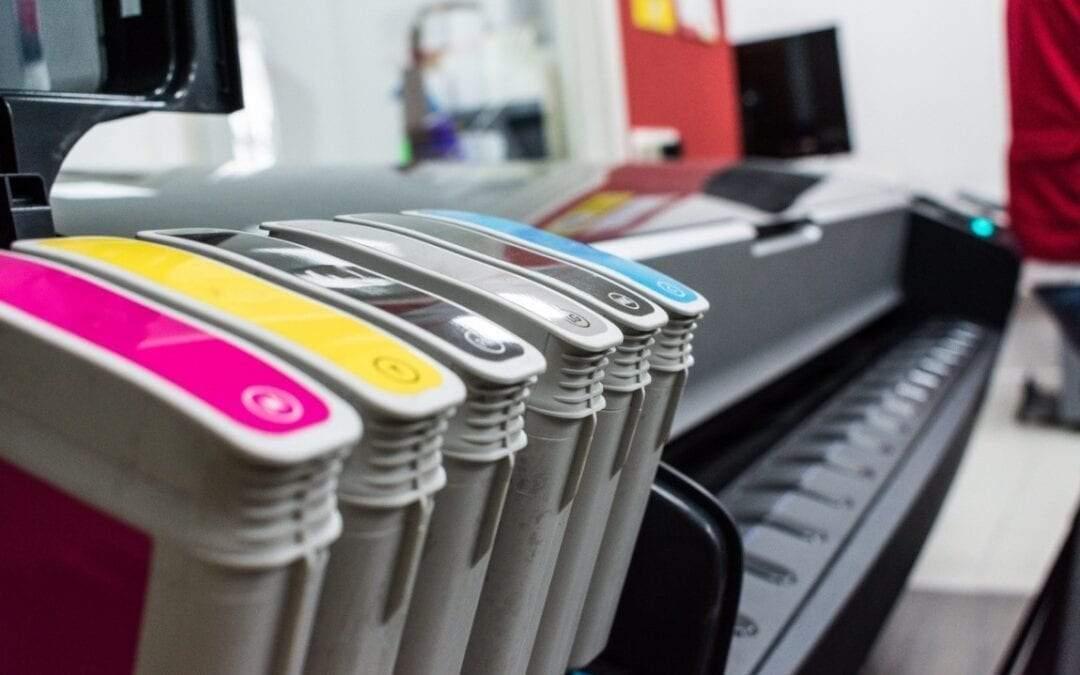 10 razones por las que confiar en los servicios de impresión digital en Zaragoza de Didot